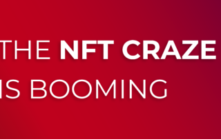 the nft craze is booming